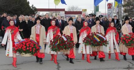 Процветание Украины