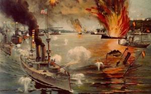 американо-испанская война