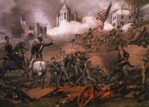 англо-американская война