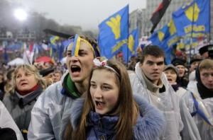 украинский майдан