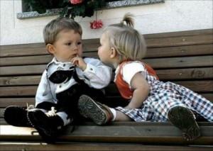 О том, как выбрать жену или мужа. Говорят дети.