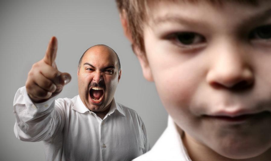 Самая короткая консультация психолога - читать всем родителям!